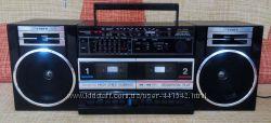 Кассетная магнитола FISHER PH-W702K магнитофон япония