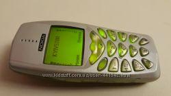 Nokia 3510 оригинал б. у в хорошем состоянии