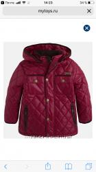 Куртка Mayoral 7-8 лет