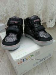 Демисезонные ботиночки Geox, 21 размер