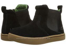 стильные ботинки хайтопы угги ugg hamden