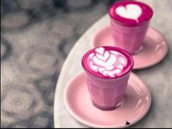 Чай Розовая Матча Pink Matcha доступен опт