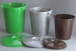 Баки для воды, мусора 30-70л