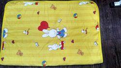 Детское шерстяное одеяло Ярослав