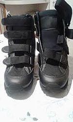 Ортопедические терапевтические ботинки Orthotech Германия р. 5 24 см