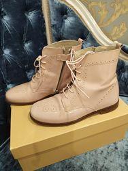 шикарные лаковые ботиночки для принцессы panache kids