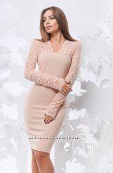Шикарное платье, р. М