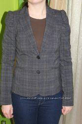 Стильный пиджак, Stradivarus, р М, новый