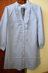 Блузы, туники, французский каталог