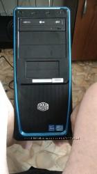 Системный блок на i5-2320 CPU 3. 00 GHz