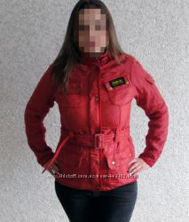 Куртка-стеганка женская Barbour