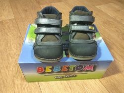 Ортопедические ботинки bebetom р.21