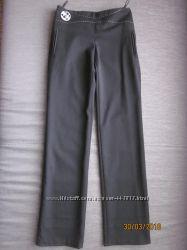 школьные брюки шерсть  Bozer 36 р-р девочке