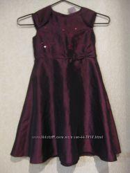 a01b3c4e562de56 Нарядное платье бордового цвета на 3-4 года, 190 грн. Детские платья ...