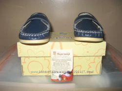 Мокасины детские размер 150 24, Берегиня