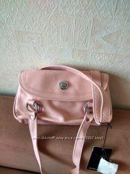Стильная летняя сумка