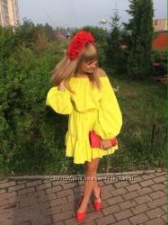 Платье lipinskaya Brend универсальный размер