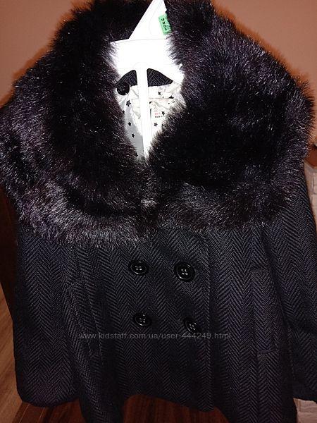 Пальто демісезонне H & M