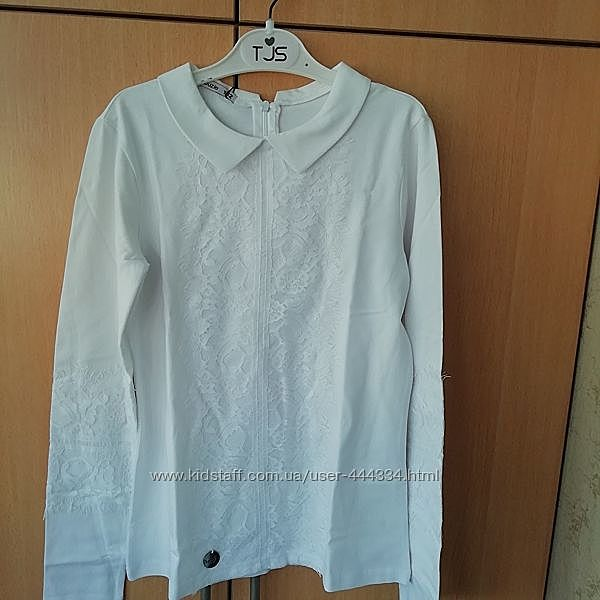 шикарная блузочка Suzie и Sly размеры 146 152