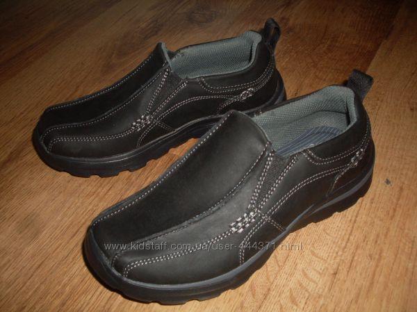 туфлі Skechers  шкіра