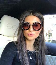 Солнцезащитные очки Gucci хит 2018