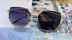 Очки женские солнцезащитные Dior Monster