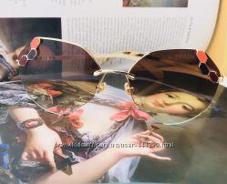 Солнцезащитный очки Prada 2018