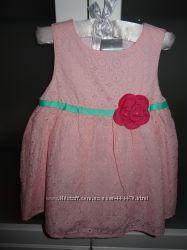 Платье на лето First impressions 24 мес