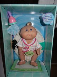Cabbage Patch Kids Bath Baby Кукла с кругом