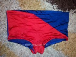 Классные купальные плавки шорты