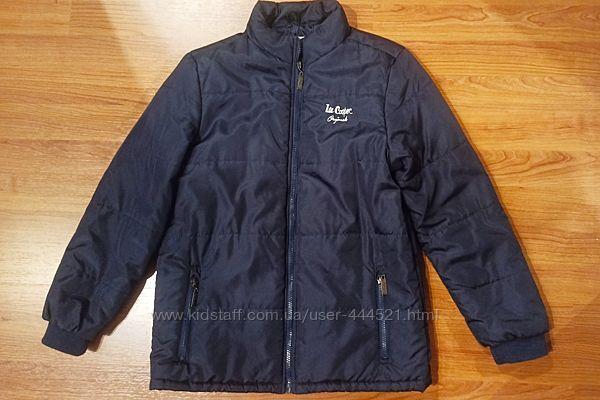 Демисезонная куртка Lee Cooper 146-152р