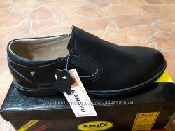 5b7027769ca9ea Чоловічі шкіряні туфлі Kangfu 40-45, 620 грн. Мужские туфли купить ...