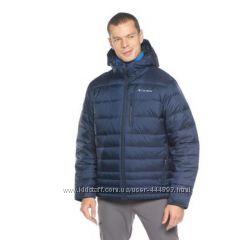 Columbia мужская куртка пуховик Omni-tech L XL