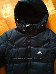 Adidas оригинал зима S- M