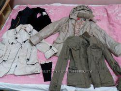 куртки пакет одежды