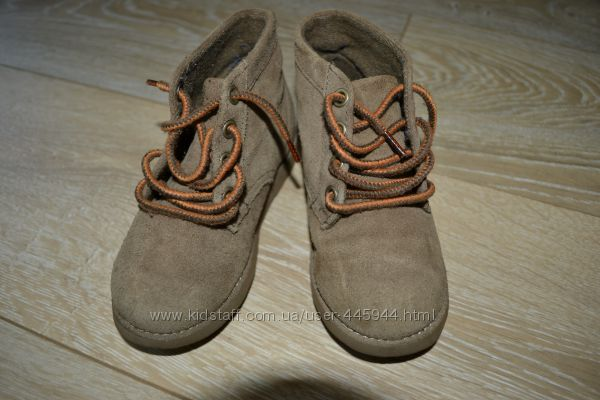 Crazy 8 деми ботинки