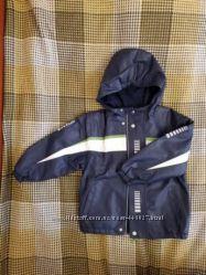 Водонепроницаемая курточка 98-104 TCM