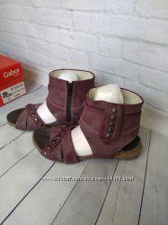 Высокие сандалии Gabor новые