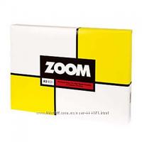 Бумага офисная Zoom A4 80 гм2, 500 л. , Класс С