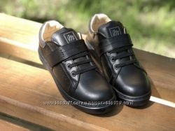 Ортопедические школьные туфли Minimen 31р и 32р