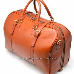 296b8350d28e Респектабельная дорожная сумка для ручной клади из натуральной кожи ...