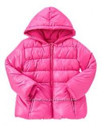 Куртка теплая Crazy8