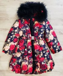 Зимнее пальто Alessandro Borelli