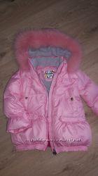 Зимний комплект Snowimage junior