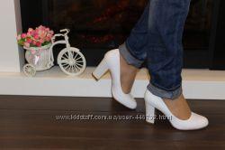 Свадебные туфли в наличии