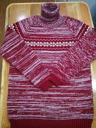 Подростковые взрослые свитера