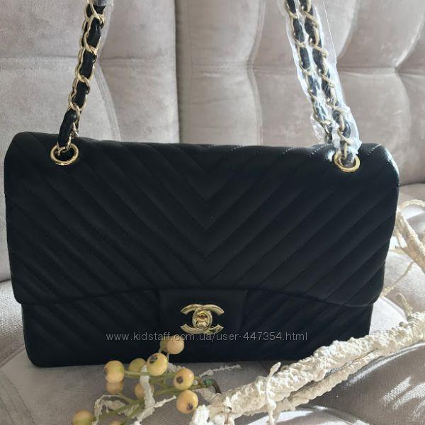 Купить люксовую копию сумки Chanel недорого