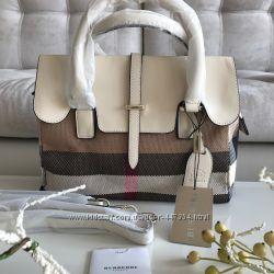 Брендовая сумка Burberry