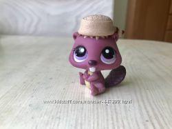 Коллекционная фигурка Littlest Pet Shop от Hasbro Пет Шоп Зоомагазин