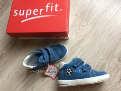 Демисезонные ботинки Superfit 23, 28 размеры